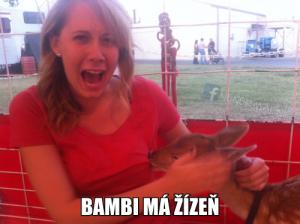 Bambi :D