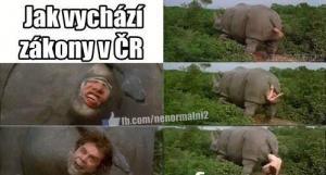 Zákony v ČR