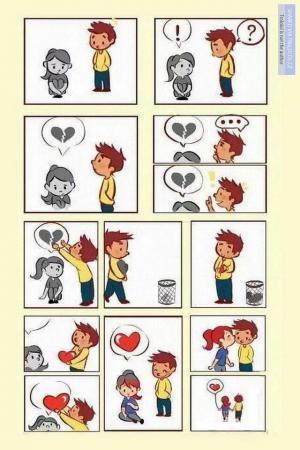 Láska je lááááááskáááá