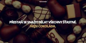 Cokoláda