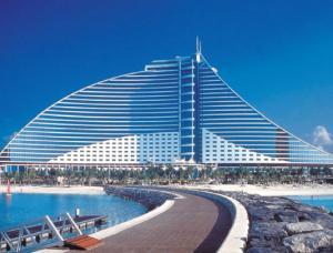 Hotel v Dubai