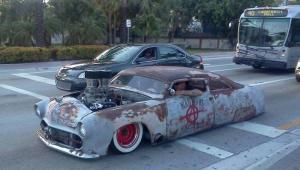 Nejnovější auto