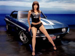 Mustang ♥