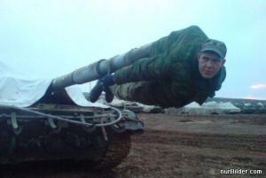 Létající voják