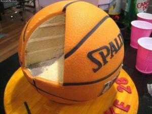 pěknej dort