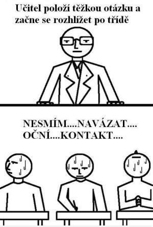 Každý určitě zná ;)