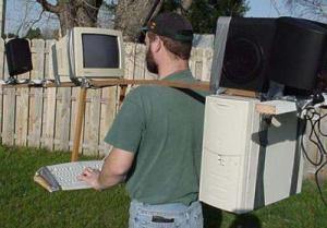 Počítačový maniak