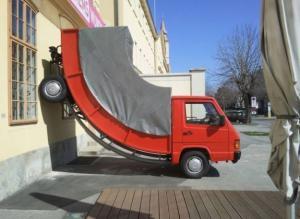 Zvláštní auto