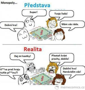Monopoli :-D