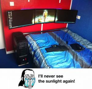 PC vs. postel