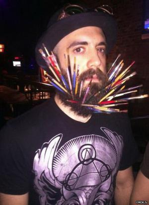 Držák na tužky