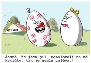 velikonoce :)