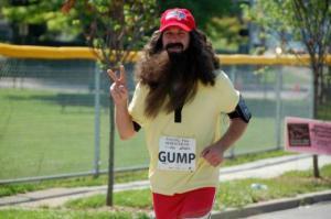 Vlasový běžec