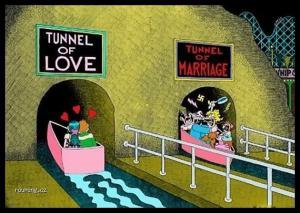 Manželství vs. Láska
