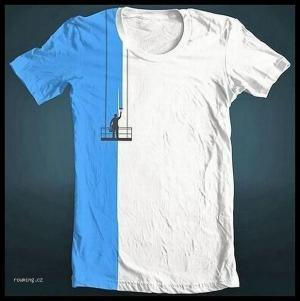Cool tričko