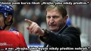 Český trenér