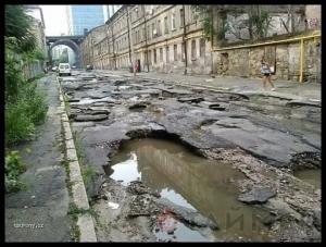 Ruská silnice