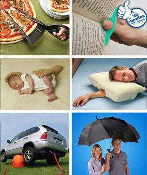 Super praktické věci
