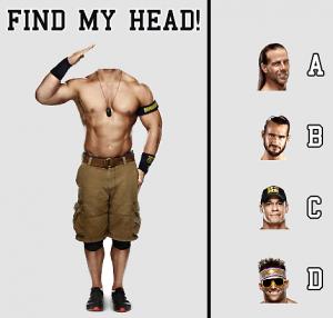 Jaká hlava