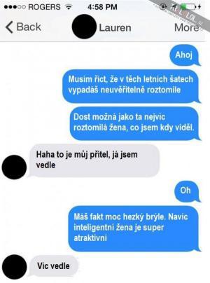 SMS nemá chybu