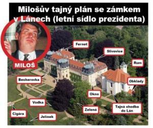 Milošův plán