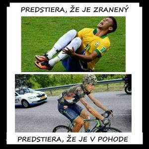 Paradox sportu