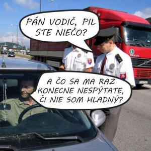 Policie :D