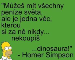 Homer je pán