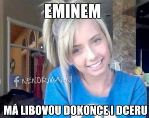Eminem je bůh