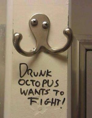 Opilá chobotnice