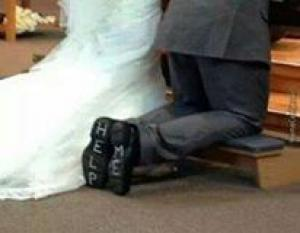 Pomoc na svatbě
