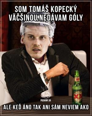 Tomáš Kopecký