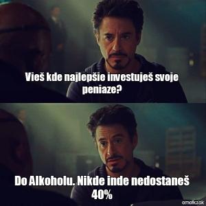 Investice penězí