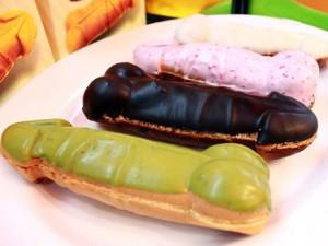 Cukroví k nakousnutí
