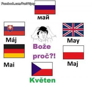 Česko musí být vždy originální