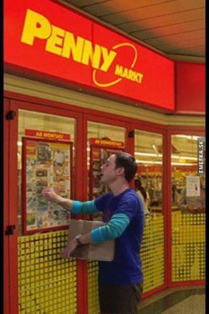 Penny?