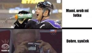Udělej mi fotku