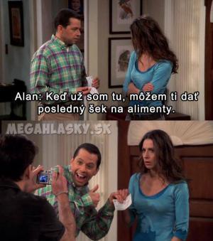 Alimenty