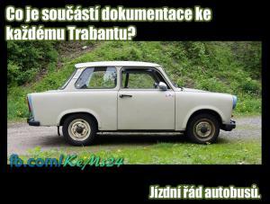 Trabant
