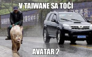 Avatar 2 už se točí