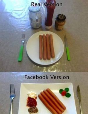 Facebook vše mění