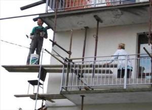 Bezpečnost práce nadevše