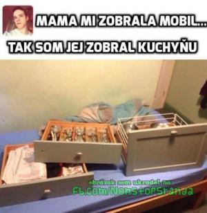 A máš to mami!:D