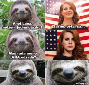 Hej Lana
