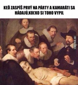 Na party