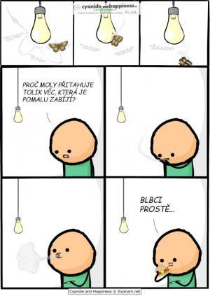 Molova logika