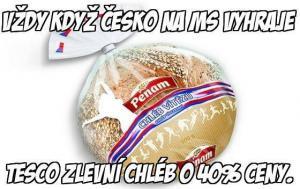 Chléb vítězů