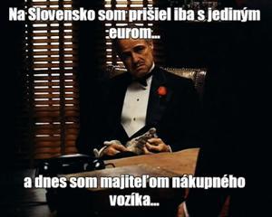 Podnikaní na Slovensku