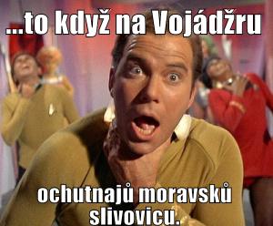 Moravské stártrek