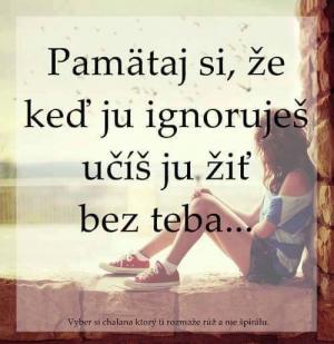 Ignorace
